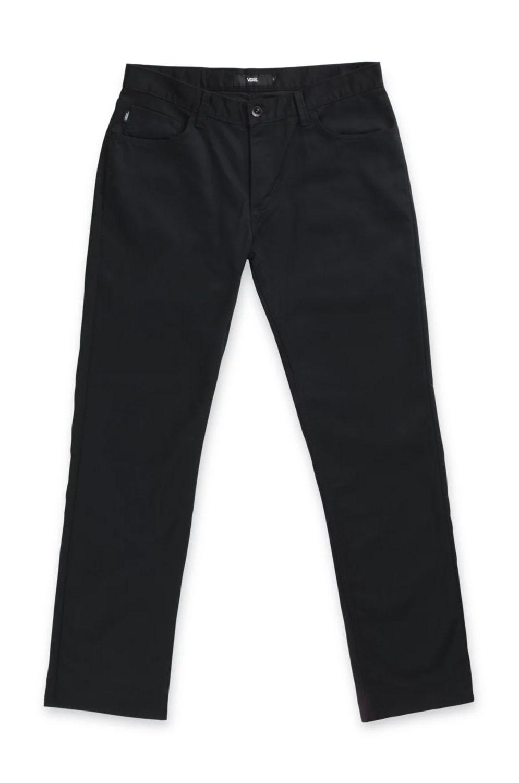 Vans Pants AVE COVINA PANT Black