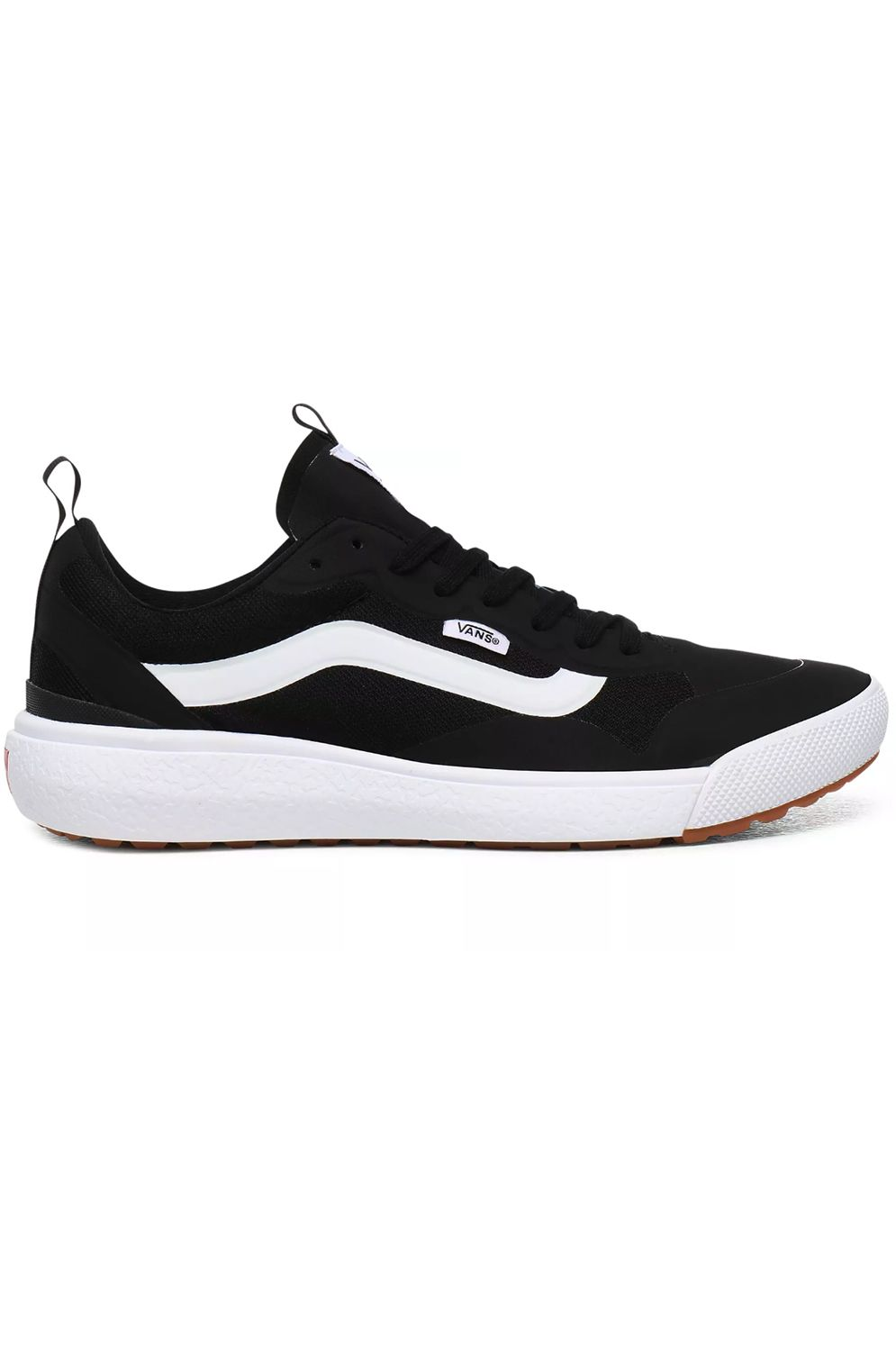 Vans Shoes ULTRARANGE EXO Black