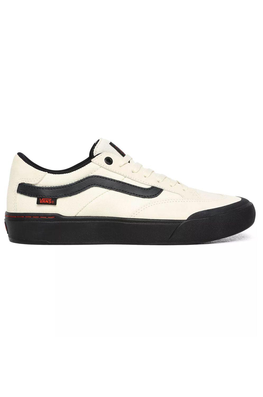 Vans Shoes MN BERLE PRO Antique/Black