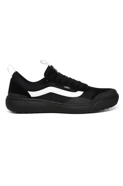 Vans Shoes UA ULTRARANGE EXO SE Black