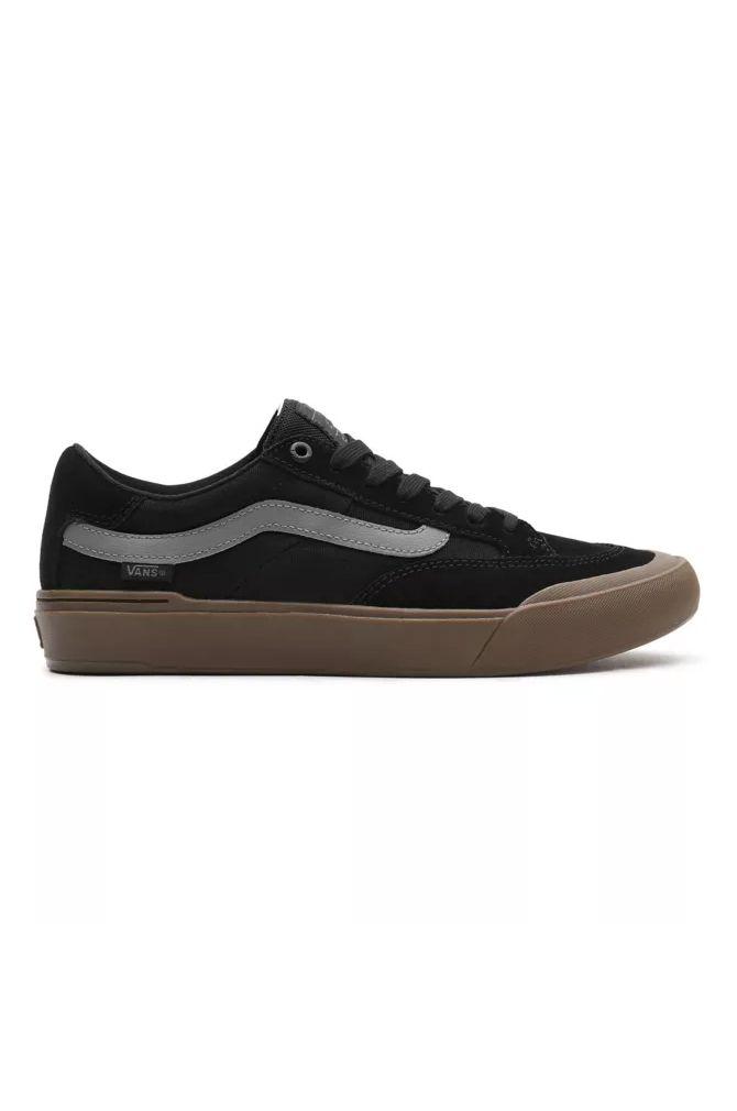 Vans Shoes MN BERLE PRO Black/Dark Gum