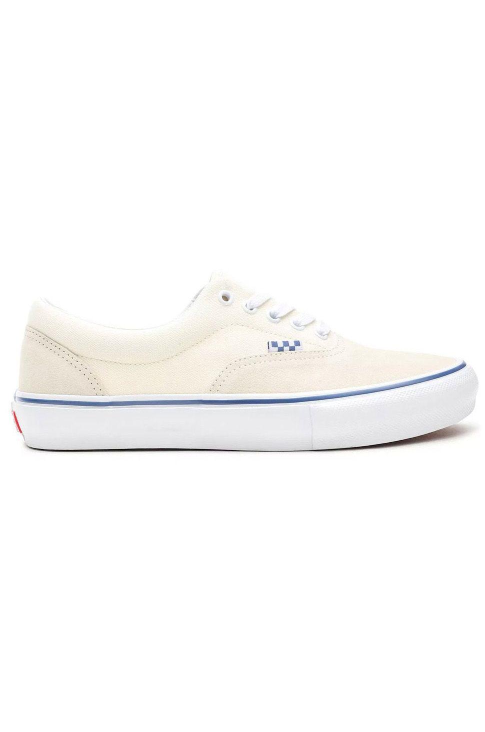Vans Shoes MN SKATE ERA Off White