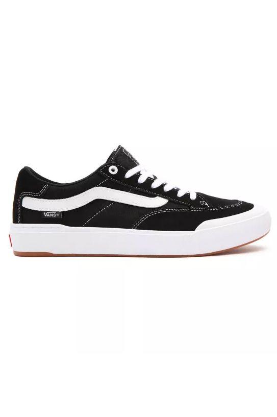 Tenis Vans MN BERLE Black/White