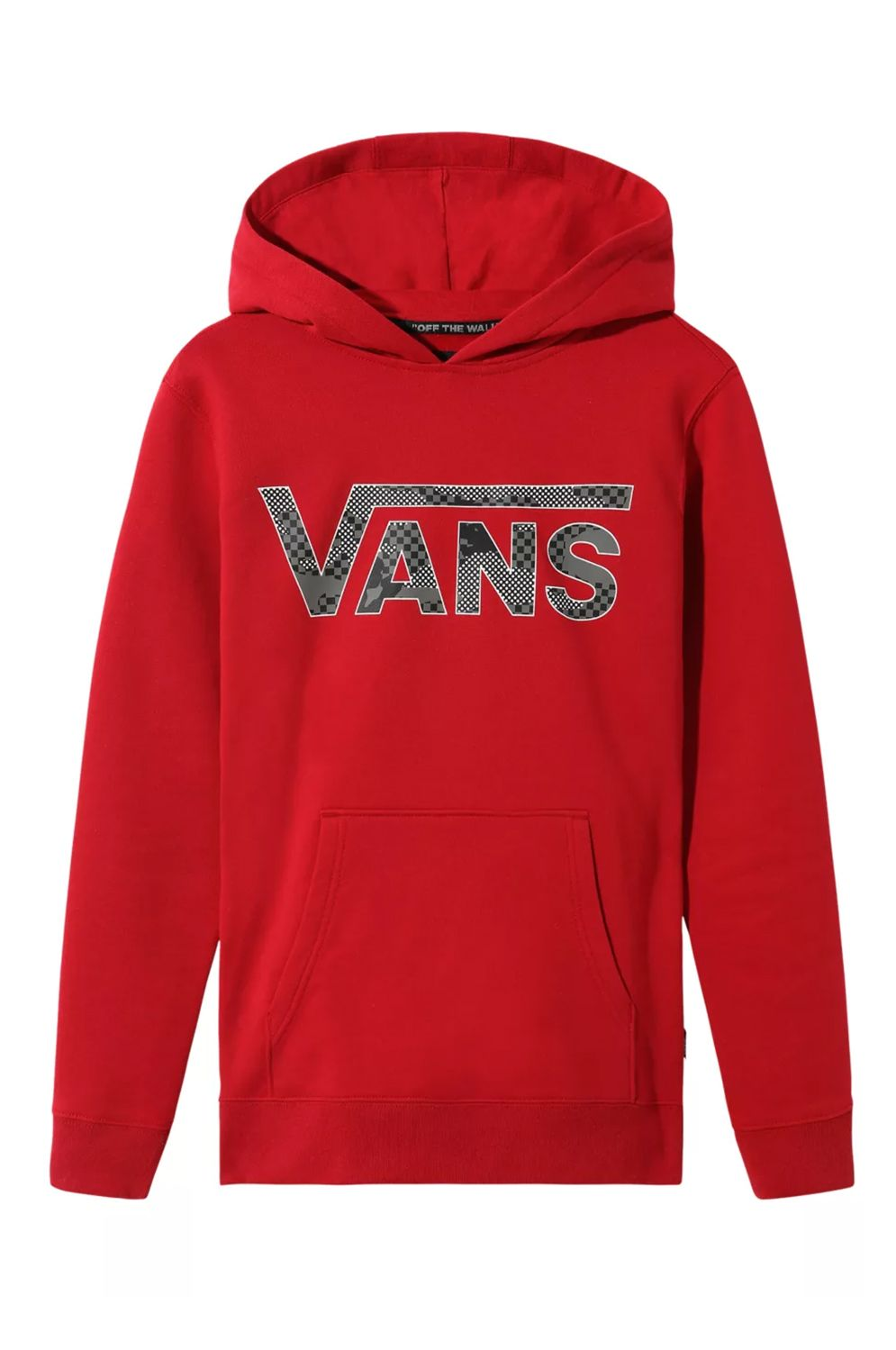 Vans Sweat Hood VANS CLASSIC PO II BOYS Chili Pepper-Pattern Camo