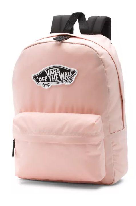 Vans Backpack REALM Powder Pink