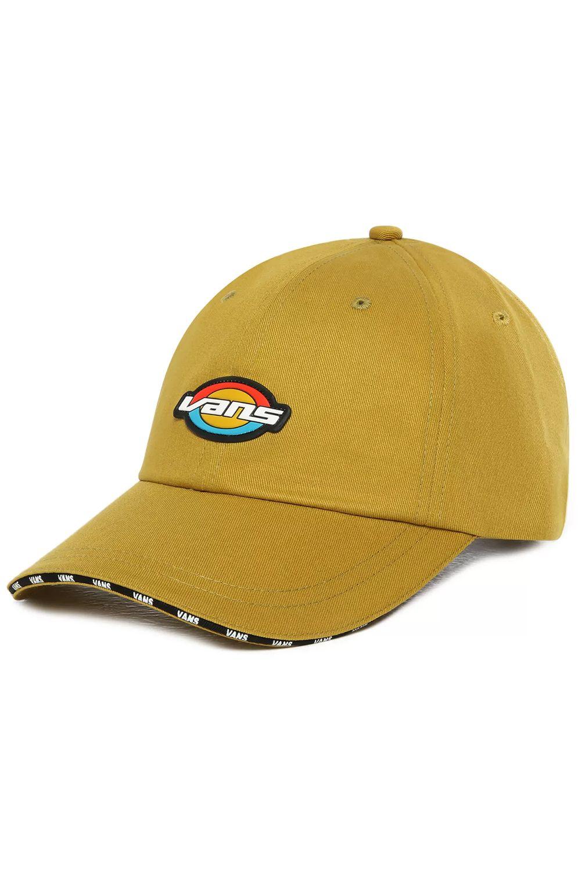 Vans Cap   LOW RIDER HAT Olive Oil