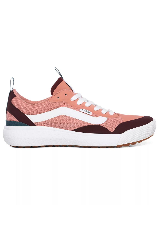 Vans Shoes UA ULTRARANGE EXO (Pop) Rose Dawn/True White