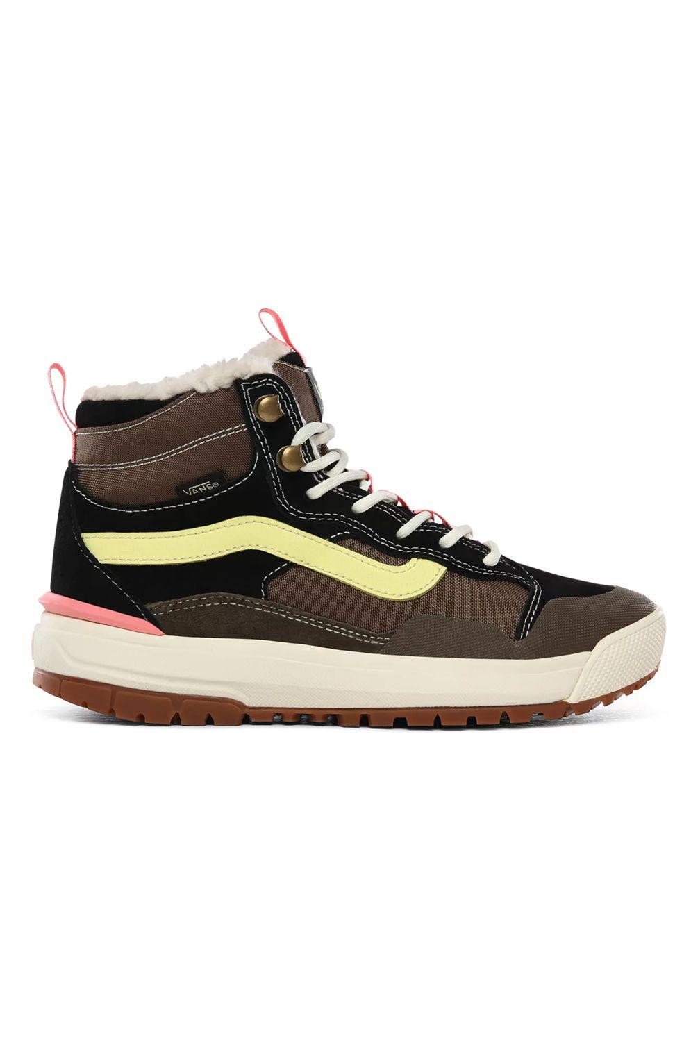 Vans Shoes UA ULTRARANGE EXO HI MTE Canteen/Marshmallow