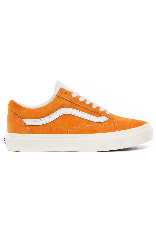 Vans Shoes UA OLD SKOOL Apricot/Snow White