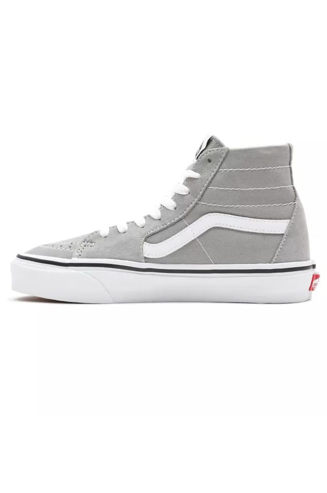 Tenis Vans UA SK8-HI TAPERED Drizzle/True White