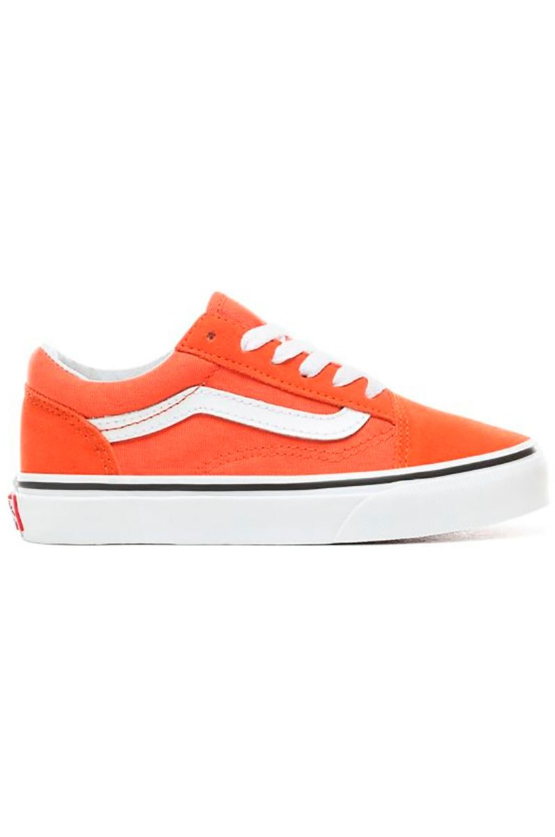 c5225749058 Tenis Vans OLD SKOOL Koi True White