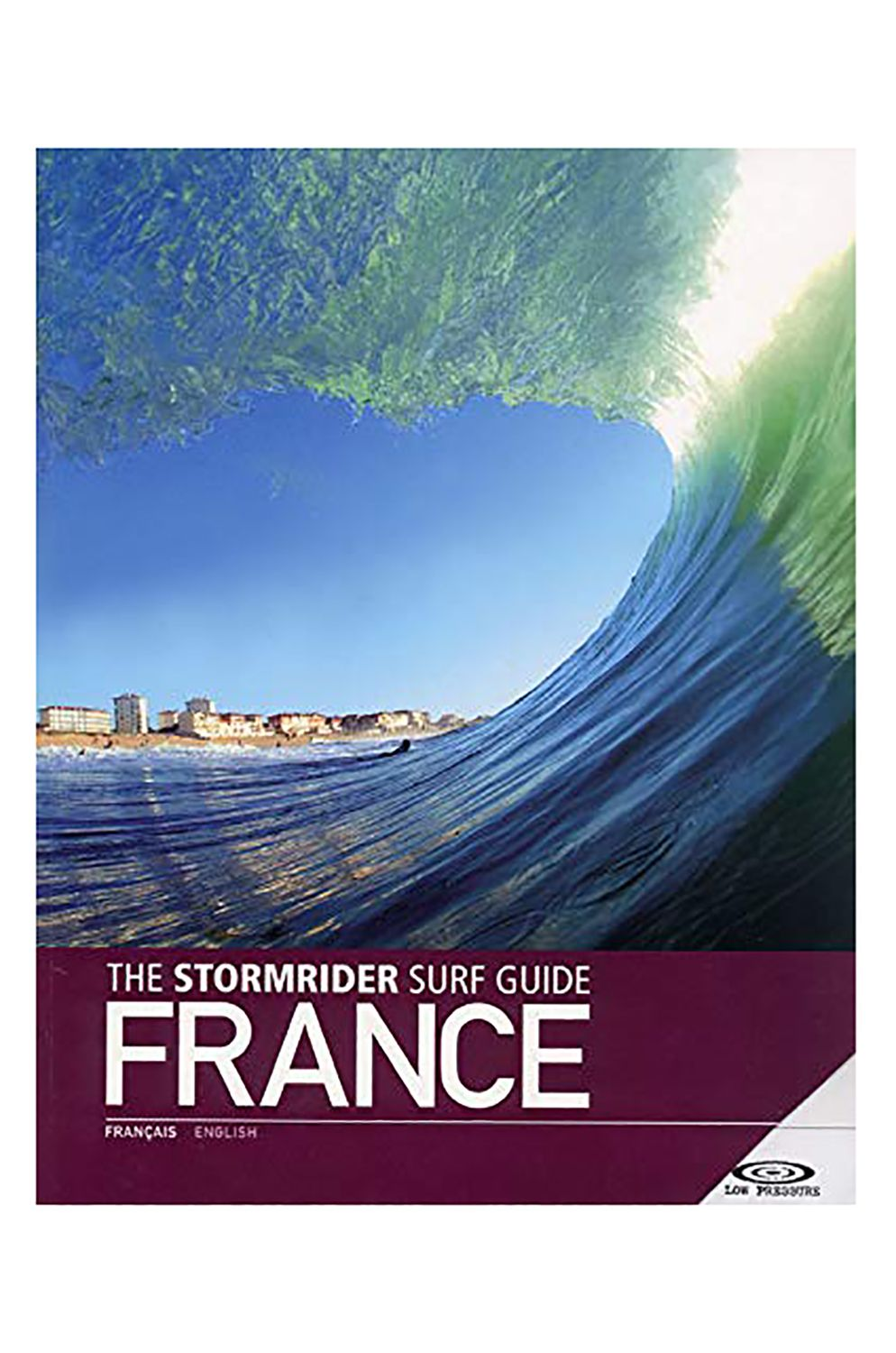 Stormrider Book GUIDE EDITION FRANCE Assorted