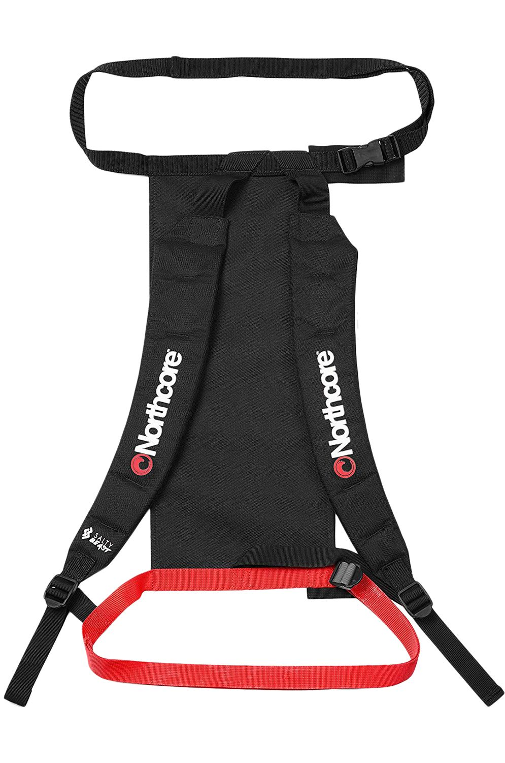 Northcore Rack SURF STRAP- BOARD CARRY Assorted