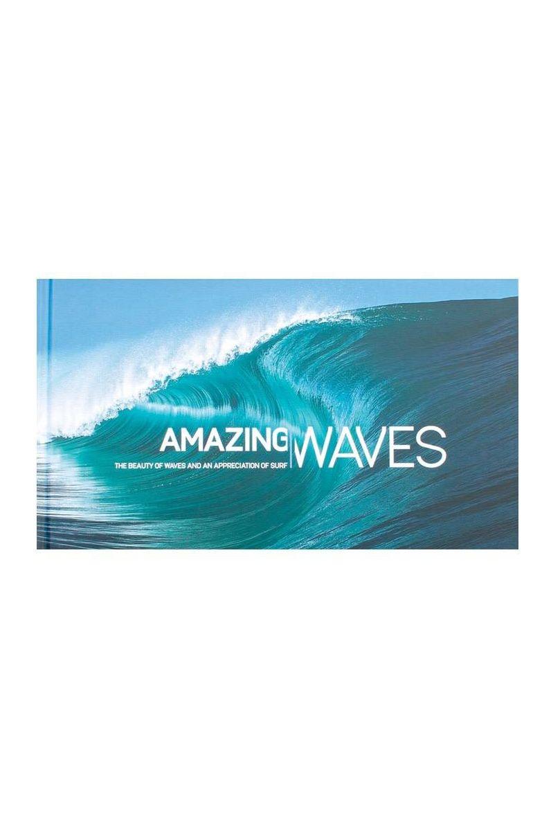 Livro Northcore AMAZING WAVES Assorted
