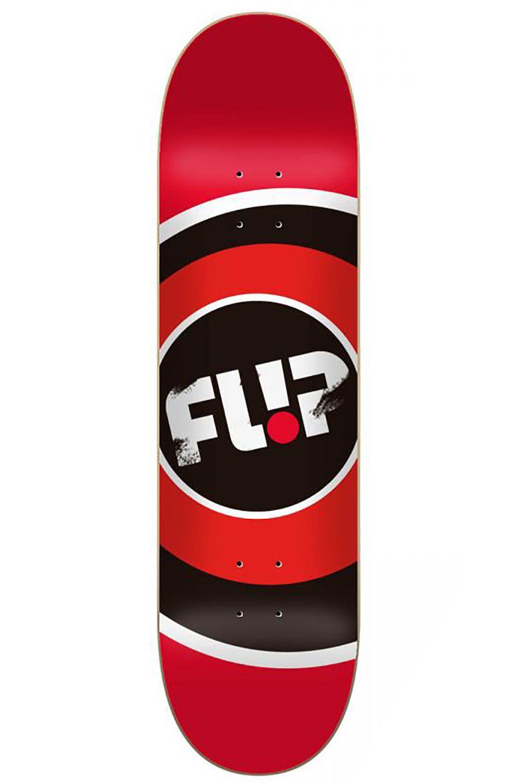 "Flip Skate Board 8.25"" X 32.31"" ODYSSEY START Red"