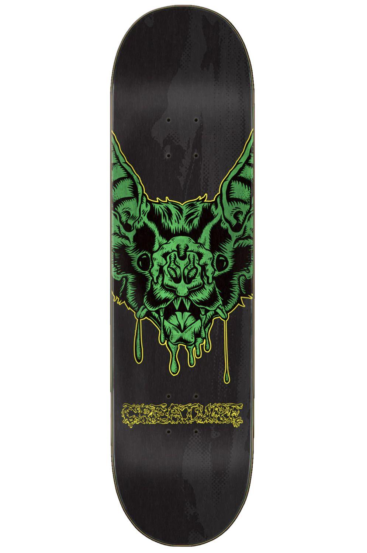 "Creature Skate Board 8"" X 31.8"" DWELLER HARD ROCK MAPLE Assorted"