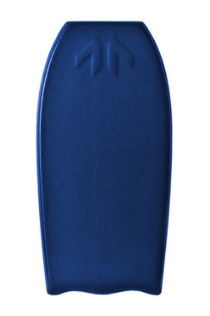 Prancha Bodyboard Found Boards ULTRA 10:10 Blue/Aeromesh