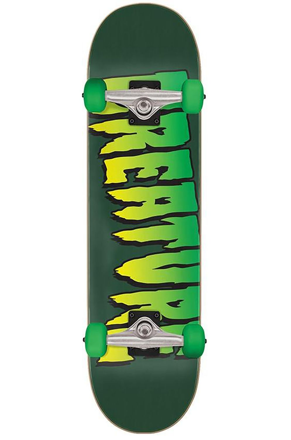 """Street Skate Creature 8"""" X 31.25"""" LOGO FULL Multi"""
