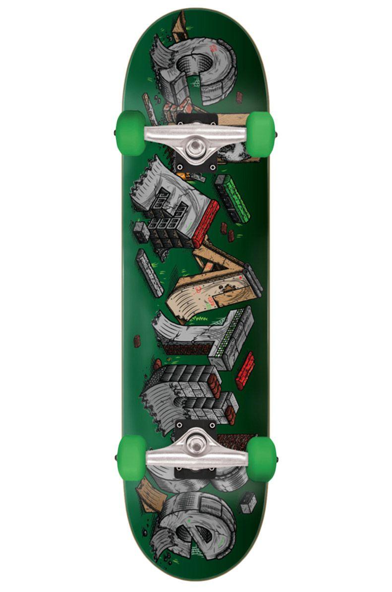 "Creature Skate 8"" X 31.25"" SLAB DIY FULL SK8 COMPLETES Assorted"