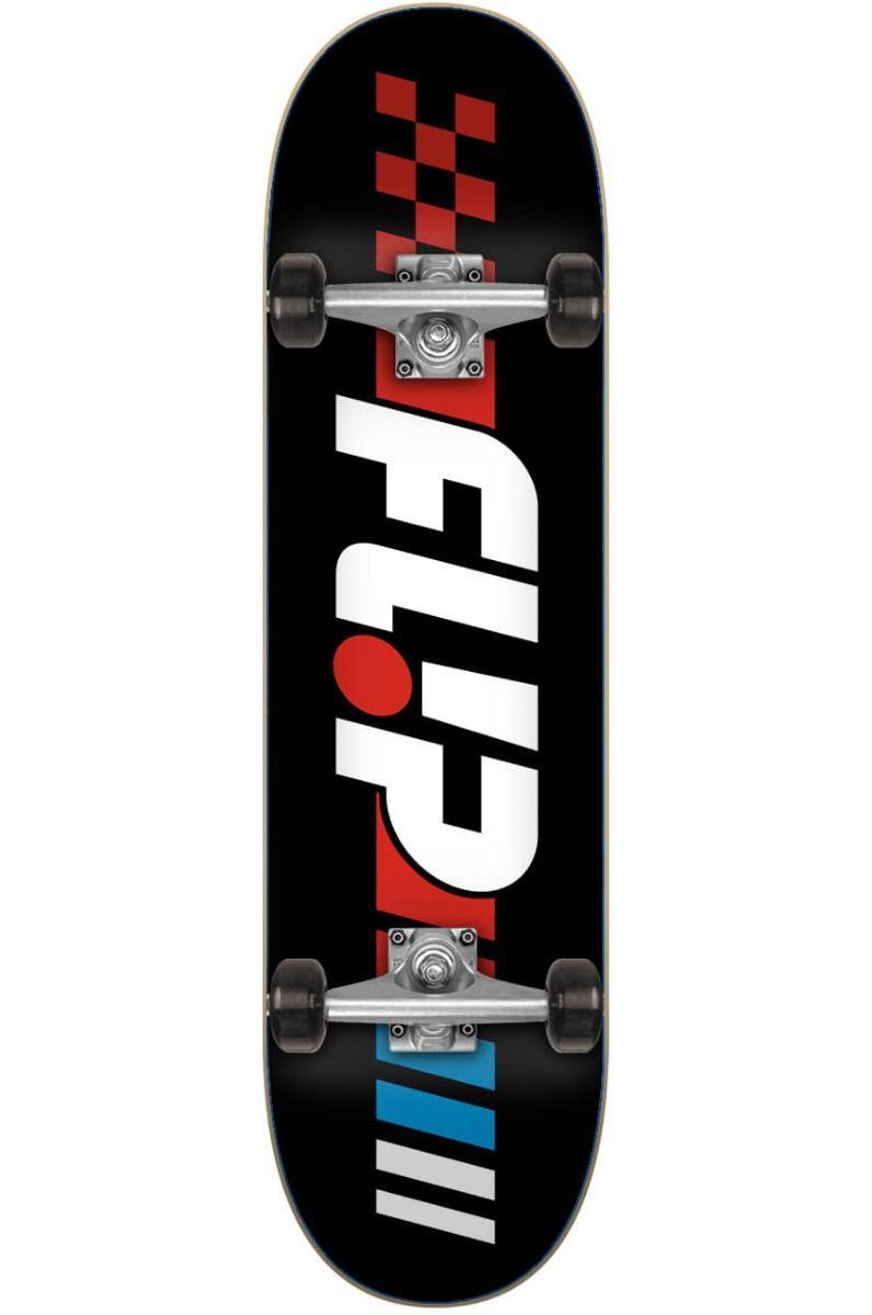 "Street Skate Flip 7.75"" X 31.6"" RACE Assorted"