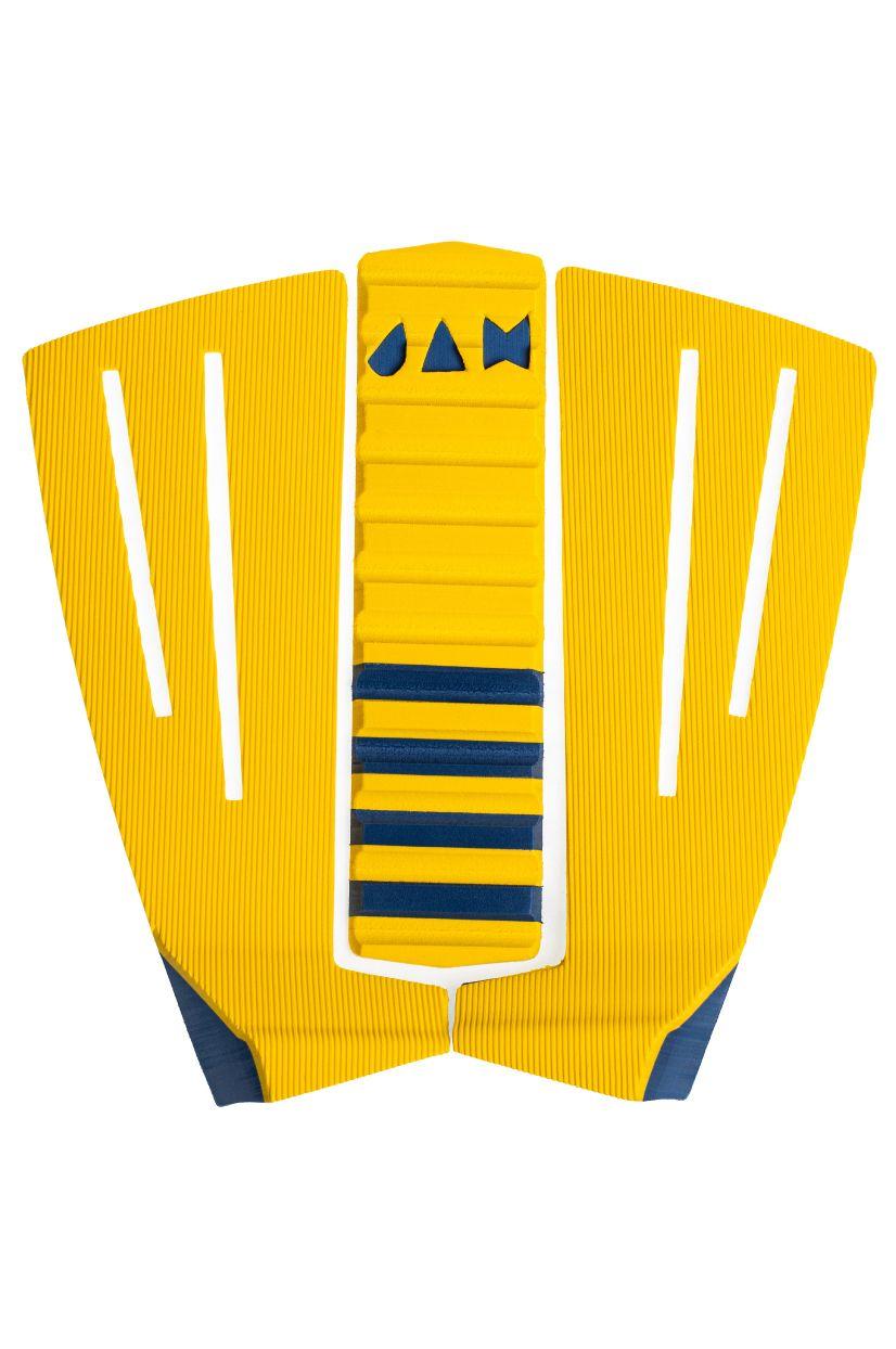 Jam Deck FLASHBACK 3 PIECE Mustard Yellow/Navy