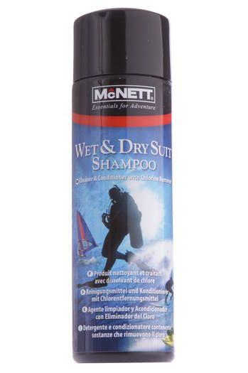 DV McNett Detergente WET & DRY Assorted