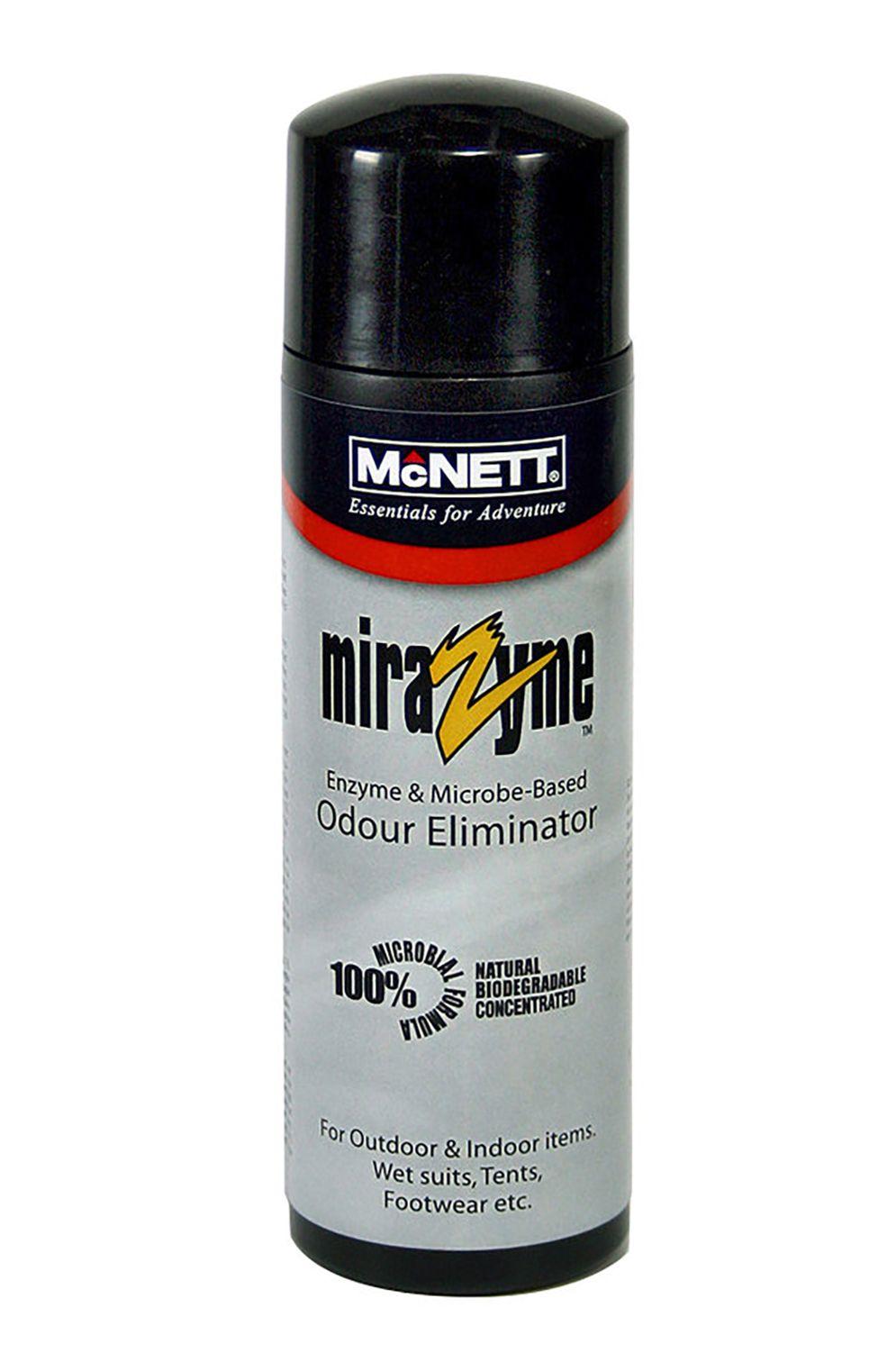 DV McNett Eleminador ODOR MIRAZYME 250ML Assorted