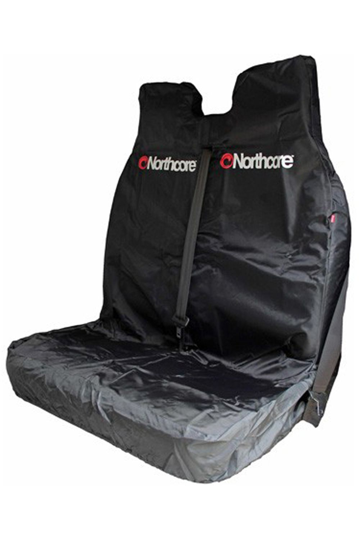 Northcore Boardbag WATERPROOF VAN SEAT COVER ? DOUBLE Assorted