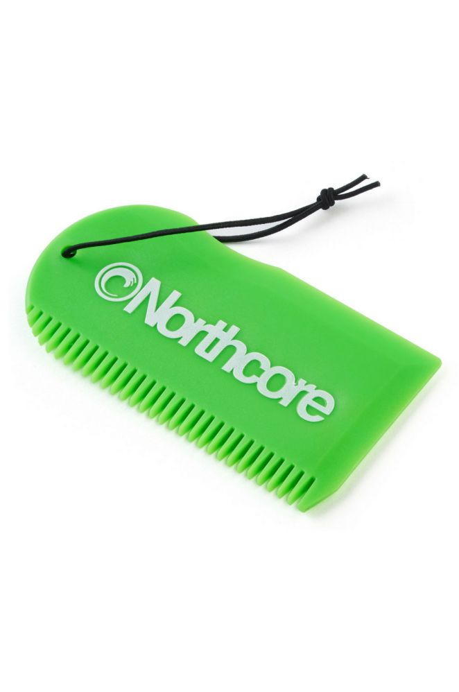 Northcore Wax Remover WAX COMB Green