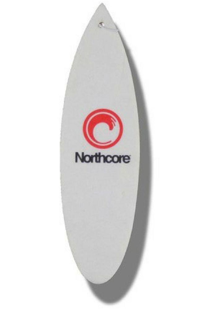 Northcore Air Freshner CAR AIR FRESHENER Coconut