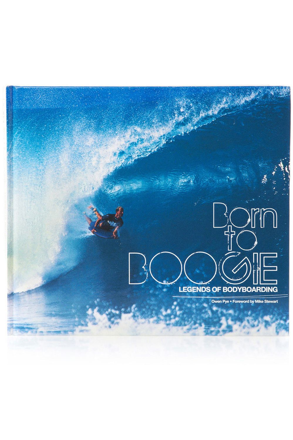 Livro Northcore BORN TO BOOGIE Assorted