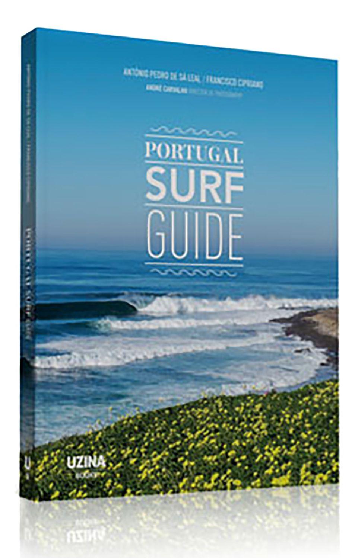 Livro VR PORTUGAL SURF GUIDE - 2ª Edição Assorted