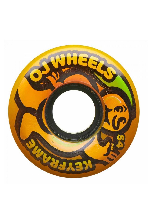 Rodas OJ Wheels 54MM MANGO KEYFRAME 87A Assorted