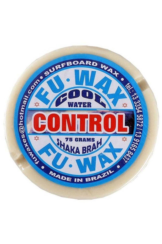 Fu Wax Wax COOL WATER Blue