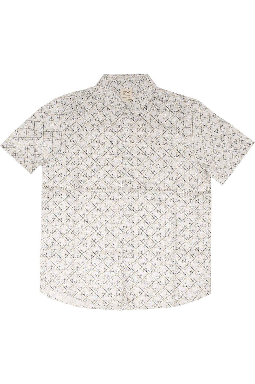 Camisa Otherwise F009 White