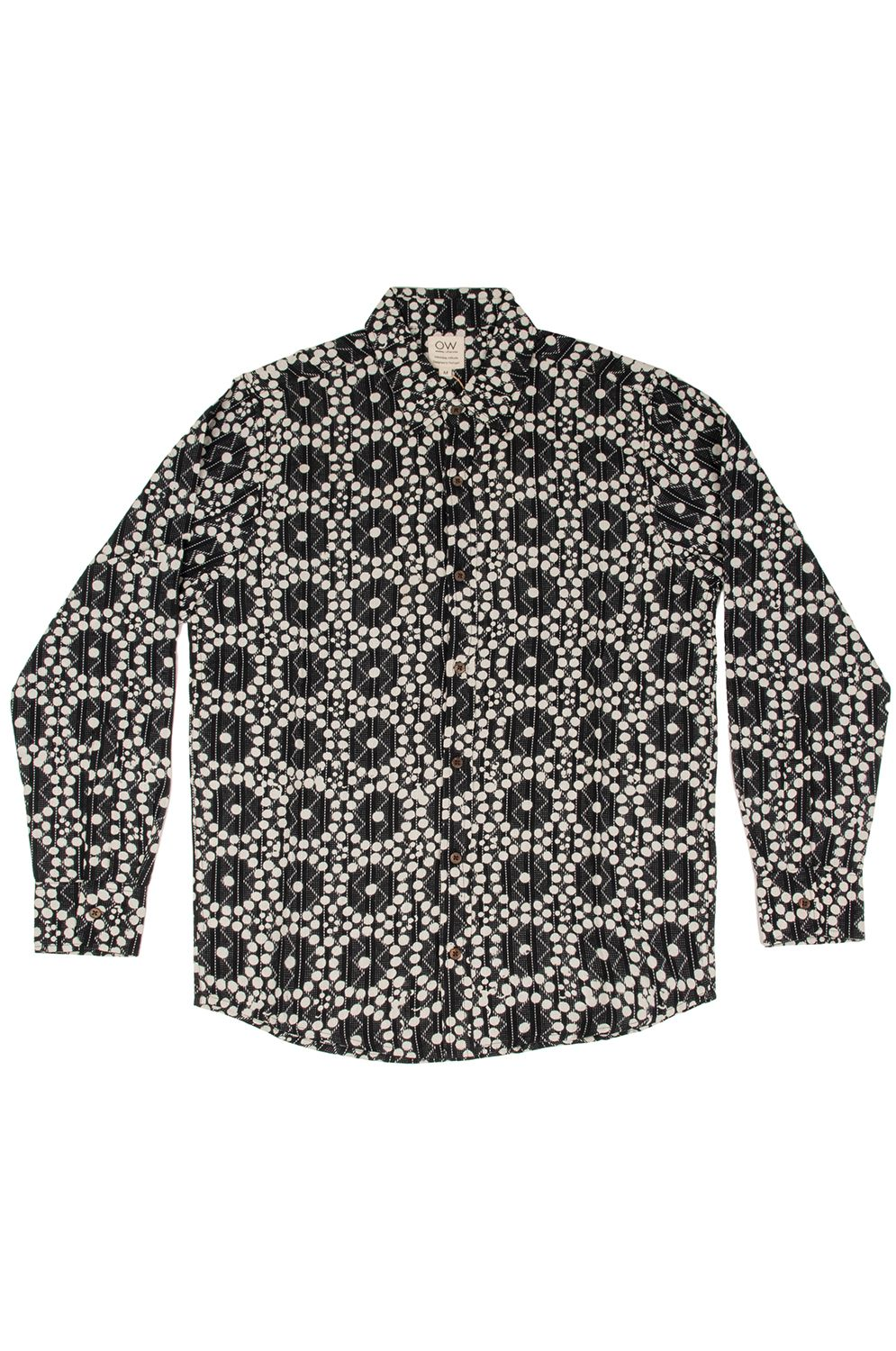 Camisa Otherwise D025 Blue