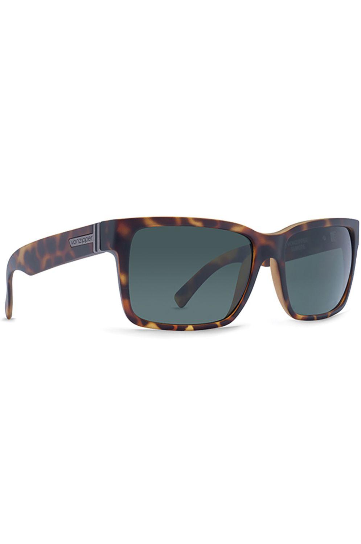 Oculos VonZipper ELMORE Tortoise Satin / Vintage Grey