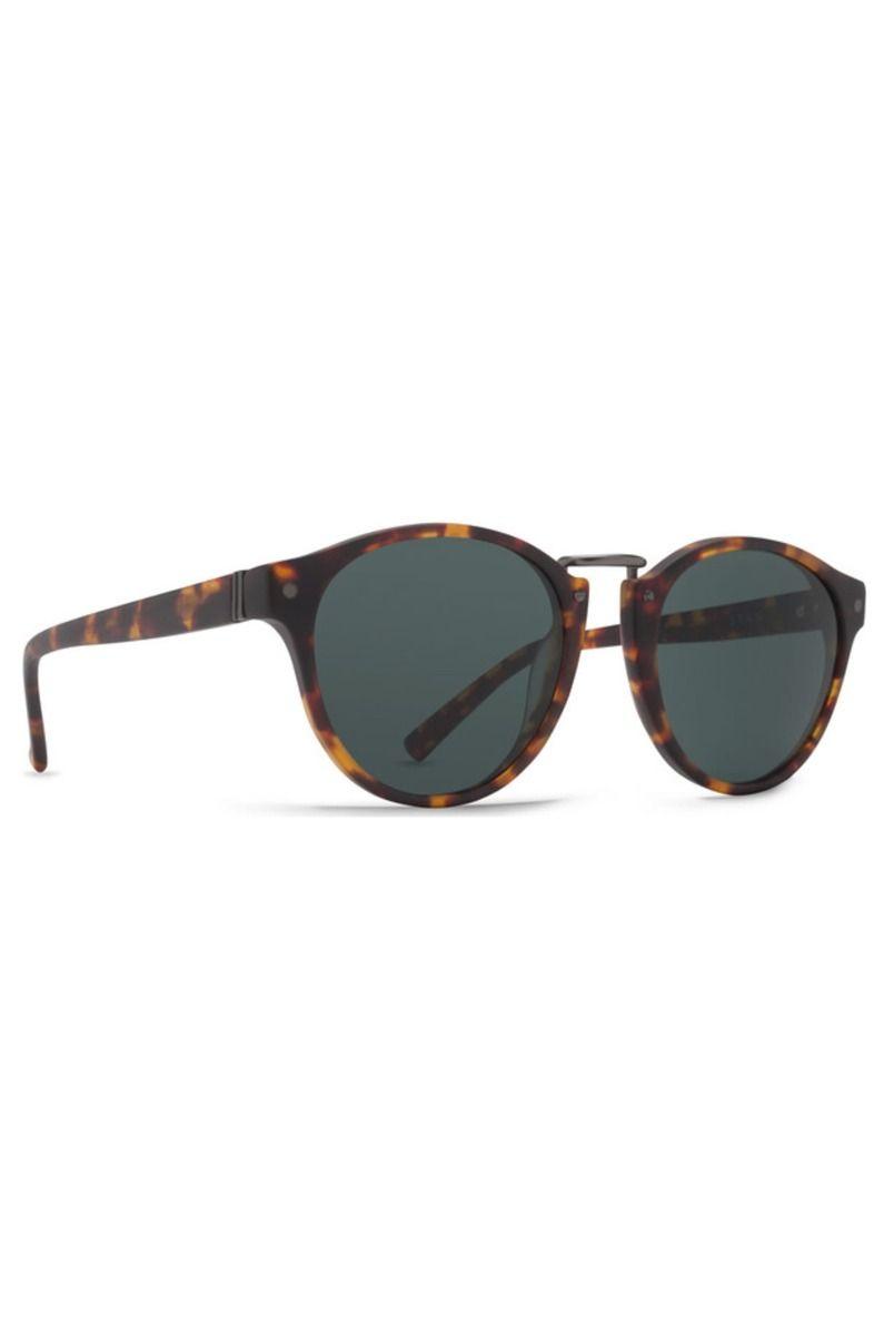 Oculos VonZipper STAX (FCG) Tortoise Satin / Vintage Grey