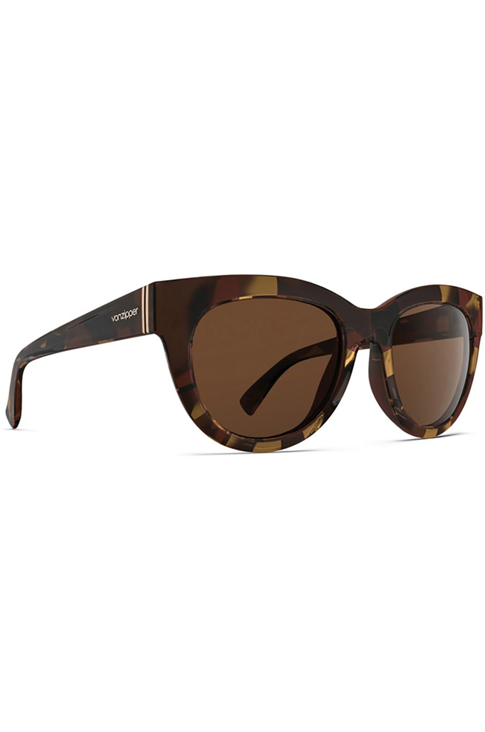 Oculos VonZipper QUEENIE Tobacco Tort Gloss / Bronze