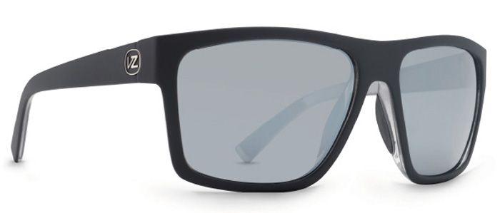 b6b96bb50 Oculos VonZipper CLETUS Battlestations Black   Gold Glo Chrome