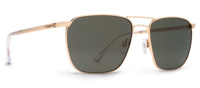 Oculos VonZipper LEAGUE Gold / Vintage Grey