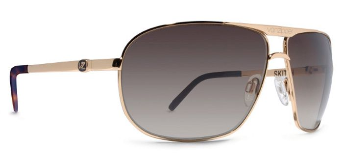 Oculos VonZipper SKITCH Gold / Bronze Gradient