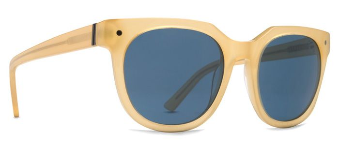 Oculos VonZipper WOOSTER (FCG) Yellow Translucent / Navy Gradient