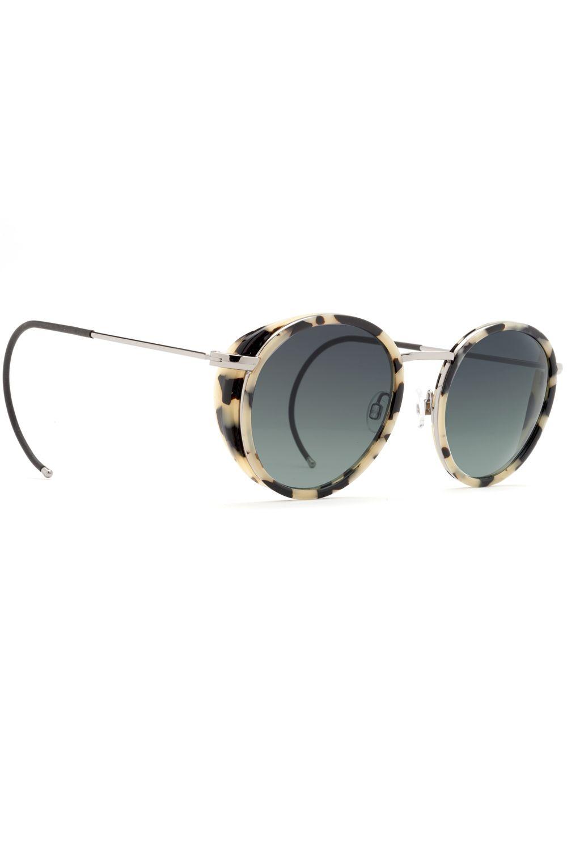 Oculos VonZipper EMPIRE (FCG) Cream Tortoise / Vintage Grey Gradient