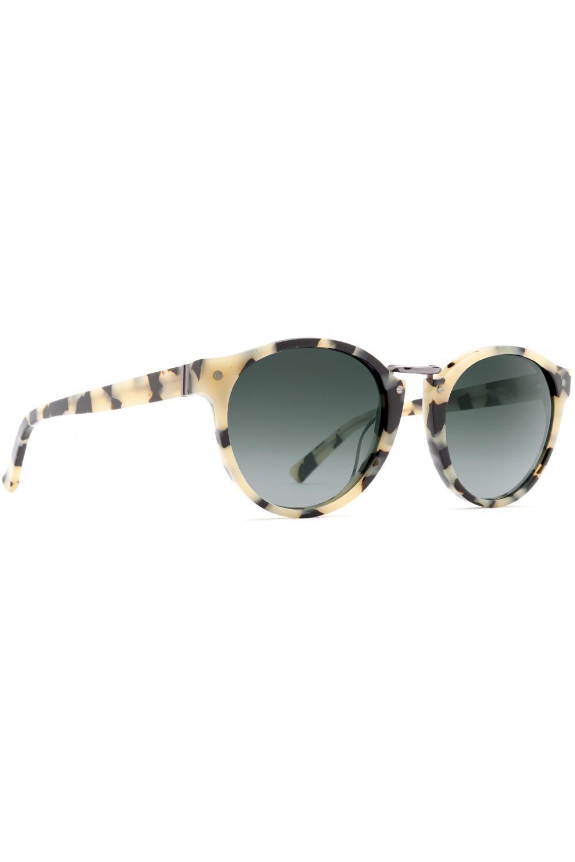 Oculos VonZipper STAX (FCG) Cream Tortoise / Vintage Grey Gradient