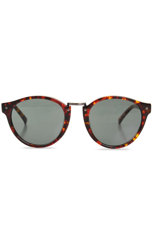 e765e39fa Oculos VonZipper STAX (FCG) Tort Gloss / Vintage Grey