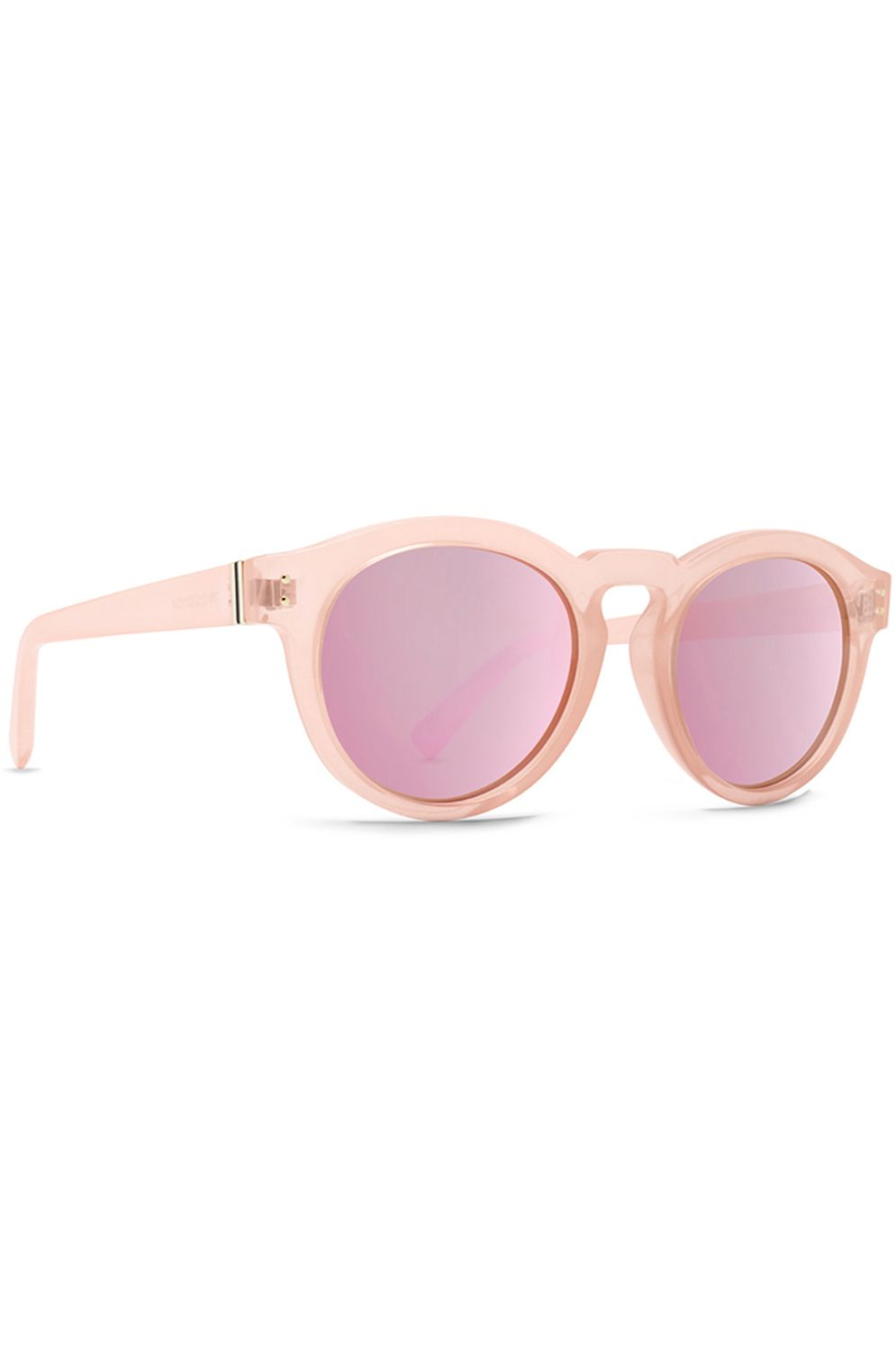 Oculos VonZipper DITTY Rose Gold Gloss / Rose Gold Chrome