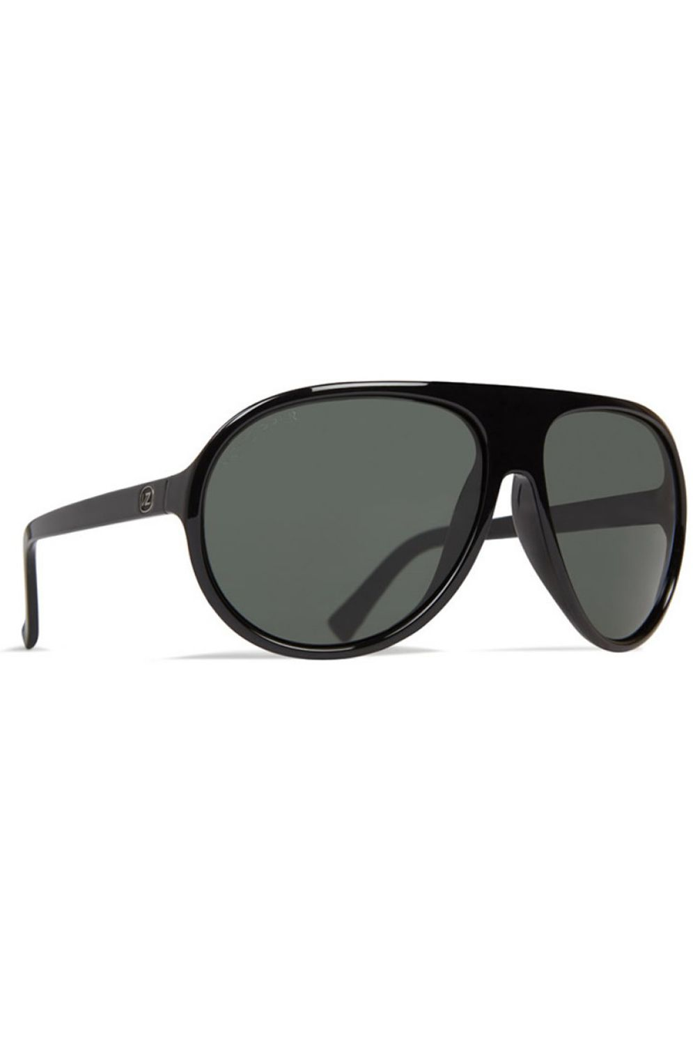 Oculos VonZipper ROCKFORD (LTD REVIVAL) Black Satin-Gloss / Smoke Grey