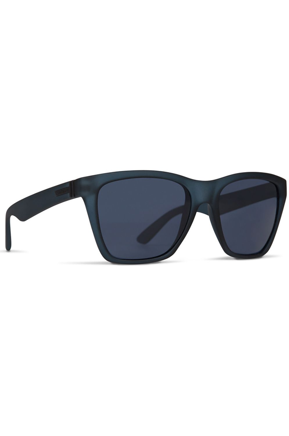 Oculos VonZipper BOOKER Navy Satin / Grey-Blue
