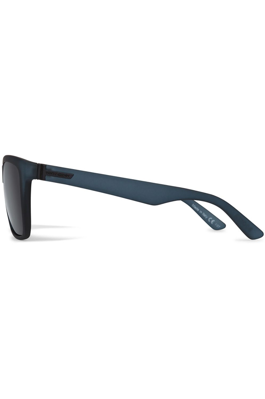 Oculos VonZipper BOOKER Navy Satin / Grey-Blue